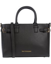Tru Trussardi Handbag - Brown