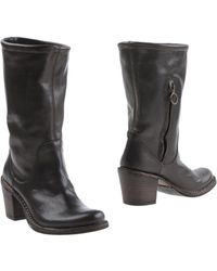 Fiorentini + Baker - Ankle Boots - Lyst