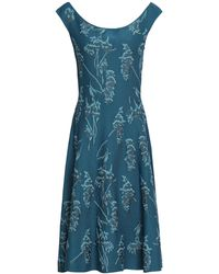 Zac Posen Knee-length Dress - Blue