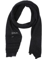 Just Cavalli - Oblong Scarf - Lyst