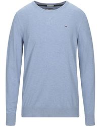 Tommy Hilfiger Pullover - Bleu
