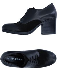 Strategia - Lace-up Shoes - Lyst