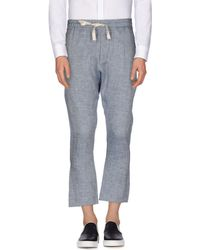 Alice San Diego - Casual Pants - Lyst