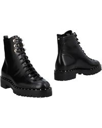 Valentino - Ankle Boots - Lyst