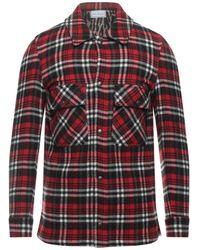 Pierre Louis Mascia Shirt - Red