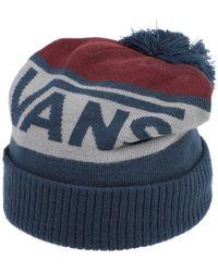 Vans Hat - Blue