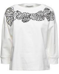 Pennyblack Sweat-shirt - Blanc