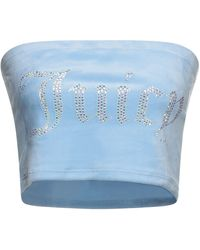 Juicy Couture Top - Blue