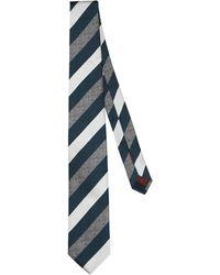 Fiorio Tie - Blue