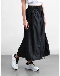 Nike Long Skirt - Black