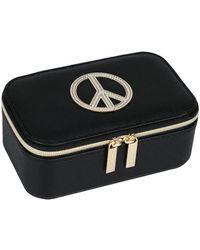 Estella Bartlett Jewelry Box - Black