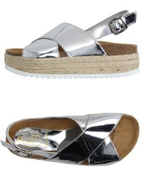 clearance looking for Cheapest for sale DB by D'BUZZ Espadrilles cheap free shipping EaunIRco3Z