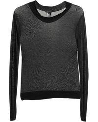 Ann Demeulemeester - Camiseta - Lyst