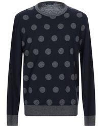 Dimattia Sweater - Blue