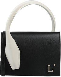 L'Autre Chose Handtaschen - Schwarz