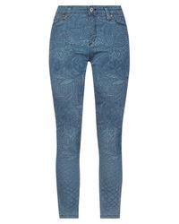 Please Pantalones vaqueros - Azul