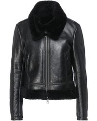 LIVEN Jacket - Black