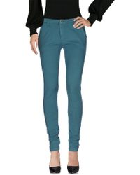 Mango - Casual Trouser - Lyst