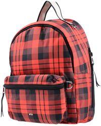 N°21 Backpacks & Fanny Packs - Red