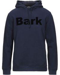 Bark Sweatshirt - Blue