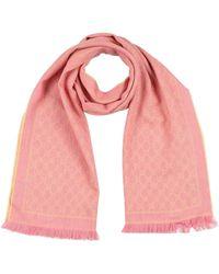 Gucci Schal - Pink