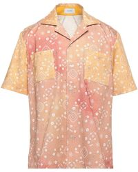 Rhude Camisa - Multicolor