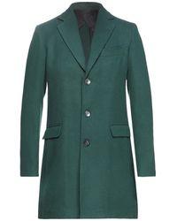 Imperial Coat - Green