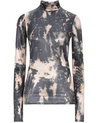 Acne Studios T-shirt - Gray