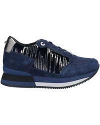Apepazza Sneakers - Blue