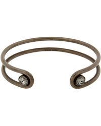 Tomas Maier Armband - Mehrfarbig