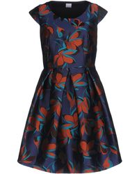 CO TE - Short Dress - Lyst
