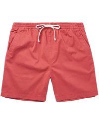J.Crew Shorts - Rosso