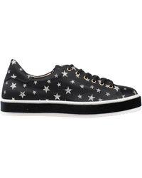 Pokemaoke Sneakers - Negro