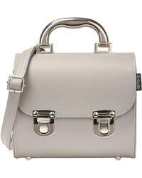 La Cartella - Handbag - Lyst