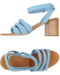 See By Chloé Sandals - Blue