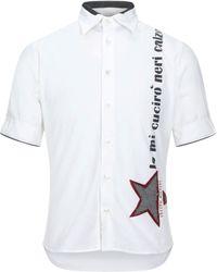 Antonio Marras Camisa - Blanco