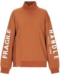 5preview Sweatshirt - Orange