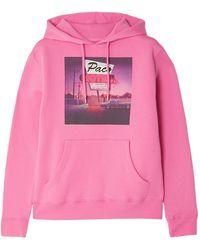 Paco Rabanne Sweatshirt - Pink
