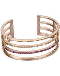 Just Cavalli Bracelet - Multicolour