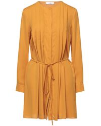 Suoli Short Dress - Multicolour