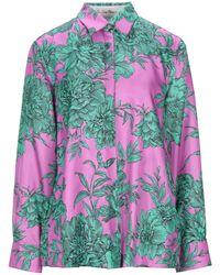 Le Sarte Pettegole Shirt - Purple