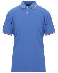 Emanuel Ungaro Polo Shirt - Blue