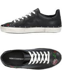 Rebecca Minkoff Low-tops & Sneakers - Black