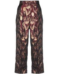 Suoli Trousers - Multicolour