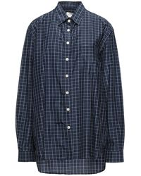 Simon Miller Camisa - Azul