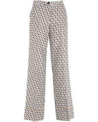 Bally Pants - Gray