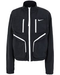 Nike Giubbotto - Nero