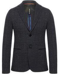 DISTRETTO 12 Suit Jacket - Multicolour