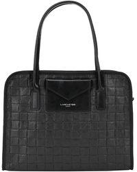 Lancaster Handbag - Black
