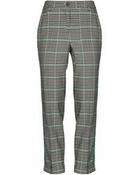P.A.R.O.S.H. Casual Trouser - Green